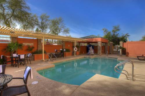 Holiday Inn Express Hotel & Suites Tempe Cover Picture