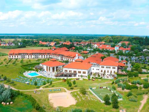 Robinson Club Fleesensee Cover Picture