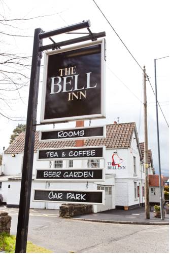 The Bell at Old Sodbury Cover Picture