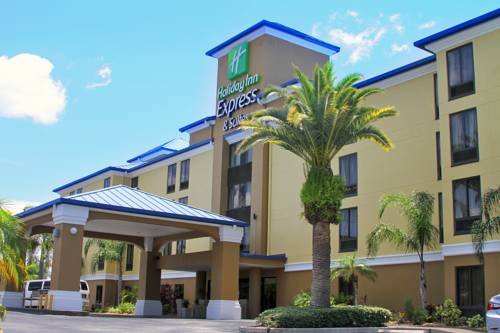 Holiday Inn Express Hotel & Suites Tampa-Rocky Point Island Cover Picture