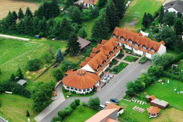 Motel Hormersdorf Cover Picture