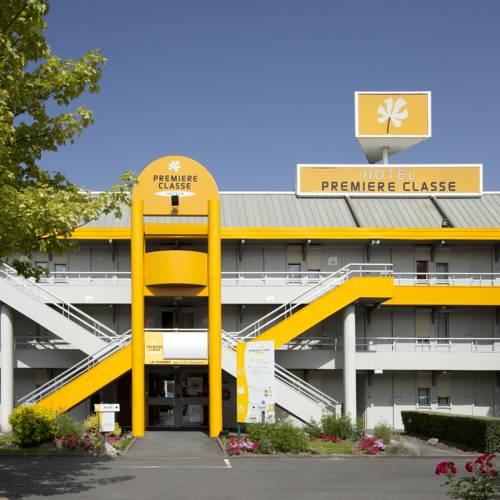 Premiere Classe Lille - Villeneuve d'Ascq - Stade Pierre Mauroy Cover Picture