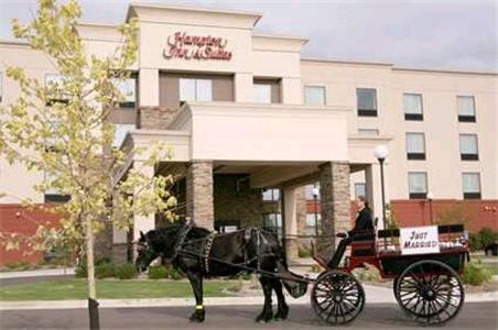 Hampton Inn & Suites Rogers Cover Picture