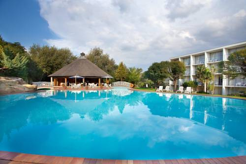 AVANI Maseru Hotel Cover Picture