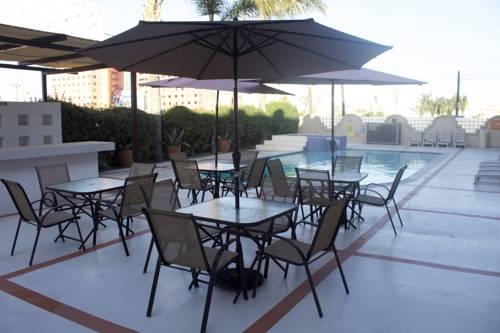 Del Mar Inn Rosarito Cover Picture