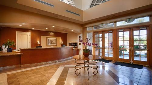 BEST WESTERN PLUS Palm Desert Resort Cover Picture