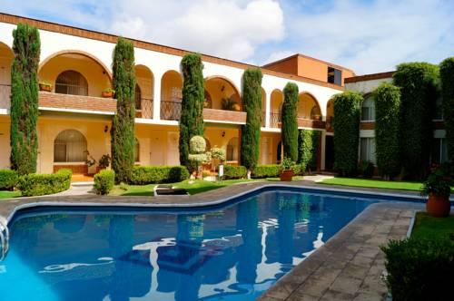 Hotel & Suites Villa del Sol Cover Picture