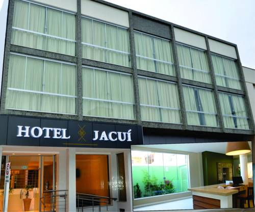 Hotel Jacuí Cover Picture