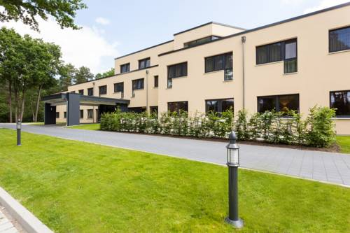 Morada Hotel Heidesee Gifhorn Cover Picture