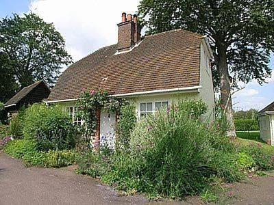 Sapperton Cottage Cover Picture