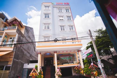 Duong Chau Hotel Cover Picture