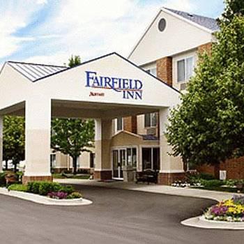 Fairfield Inn Salt Lake City Layton Cover Picture