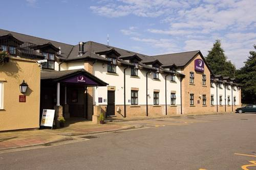Premier Inn Cardiff West Cover Picture