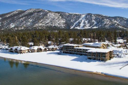 Tahoe Lakeshore Lodge & Spa Cover Picture