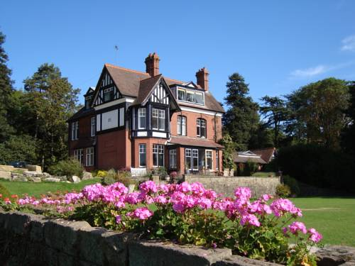 Woodlands Bed & Breakfast Cover Picture