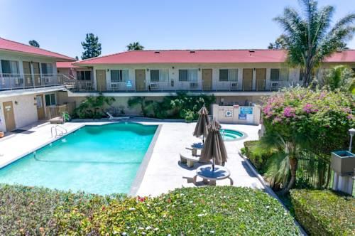 California Suites Hotel Cover Picture