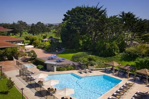 Hyatt Regency Monterey Hotel and Spa Cover Picture