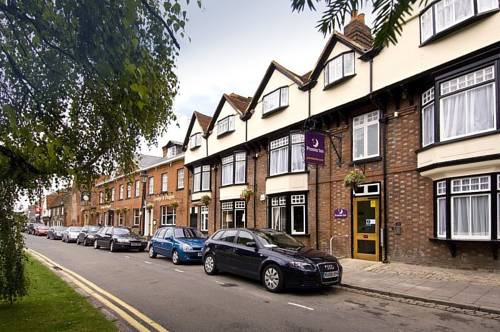 Premier Inn Marlow Cover Picture