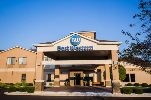Best Western Celina Cover Picture
