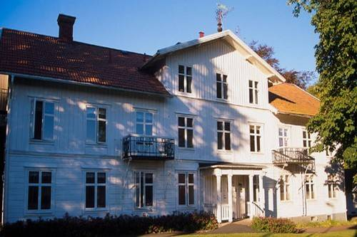 STF Hostel Falköping Cover Picture