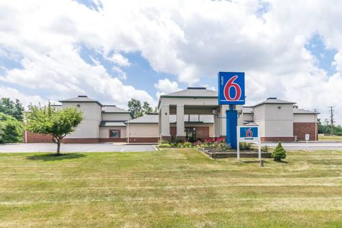 Motel 6 Georgetown - Lexington North Cover Picture