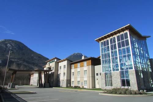 Sandman Hotel and Suites Squamish Cover Picture