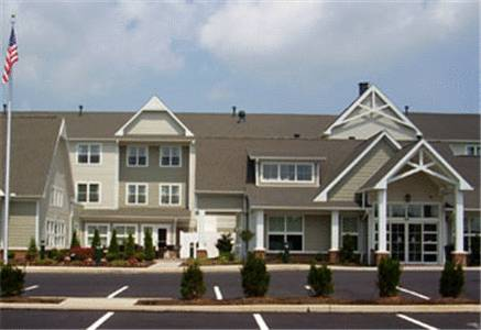 Residence Inn by Marriott Hazleton Cover Picture