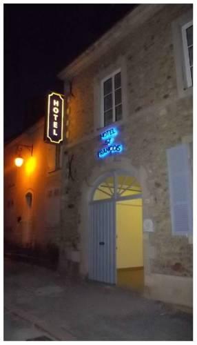 Hotel Saint François Cover Picture