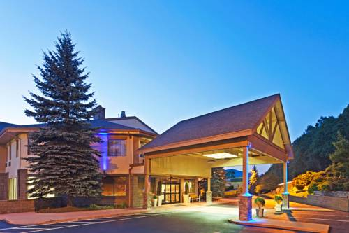 Holiday Inn Express Blowing Rock South Cover Picture