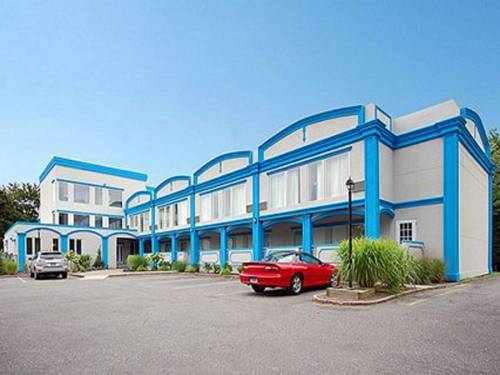 Econo Lodge Inn and Suites Old Saybrook Cover Picture