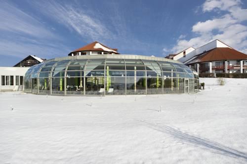 Quellness- und Golfhotel Fürstenhof Cover Picture