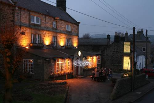 The Cheviot Hotel Cover Picture