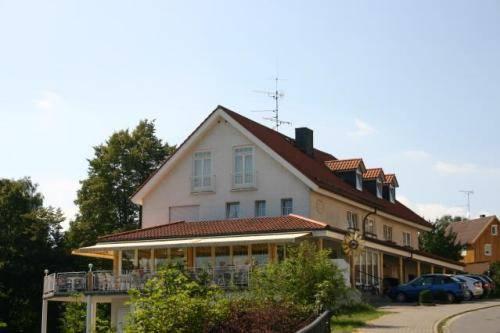 Hotel Café Talblick Cover Picture