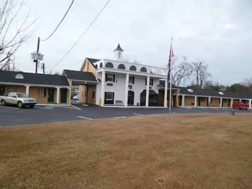 Mount Vernon Inn Cover Picture