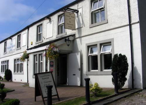 The Craven Heifer Inn Cover Picture