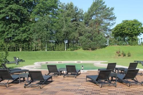 Golf Hotel La Pinetina Cover Picture
