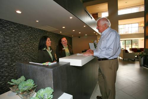 DoubleTree Suites by Hilton Tucson Airport Cover Picture