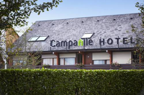 Campanile Hotel & Restaurant Gent Cover Picture