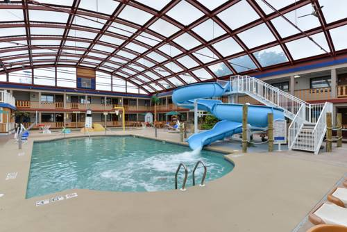 Best Western Riverfront Hotel Cover Picture