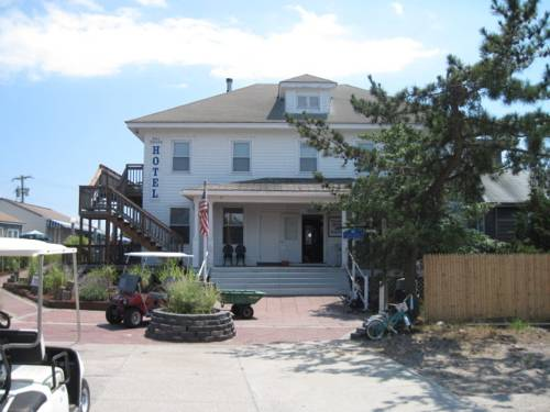 Fire Island Hotel Ocean Bay Park Cover Picture