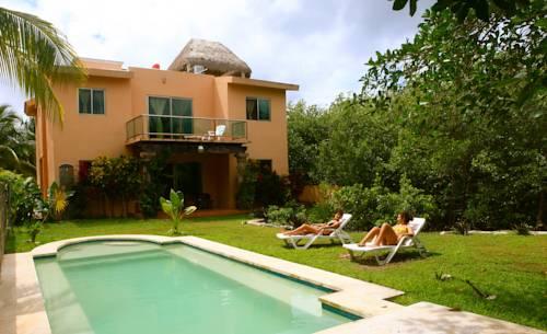 Villas Picalu B&B Boutique Cover Picture