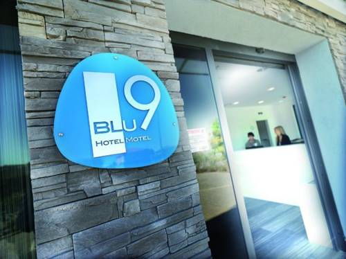 Blu9 Hotel Cover Picture