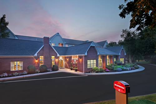 Residence Inn Mystic Groton Cover Picture