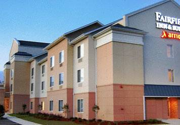 Fairfield Inn & Suites Marianna Cover Picture