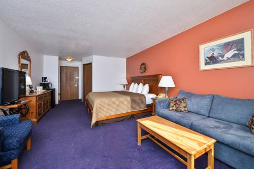 Bluffview Inn & Suites Cover Picture