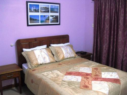 Piarco Village Suites Cover Picture