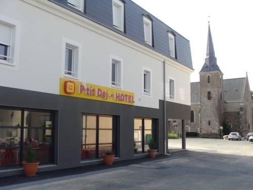 P'tit Dej Hotel Le Mans Cover Picture