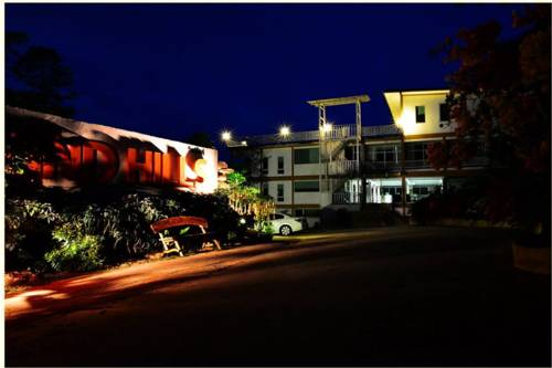 Wind Hills Resort Cover Picture
