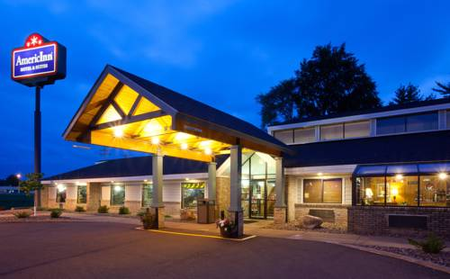 AmericInn Hotel & Suites Chippewa Falls Cover Picture