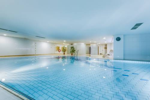 Sport Hotel am Stadtpark Cover Picture